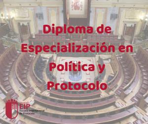 Curso Politica y protocolo